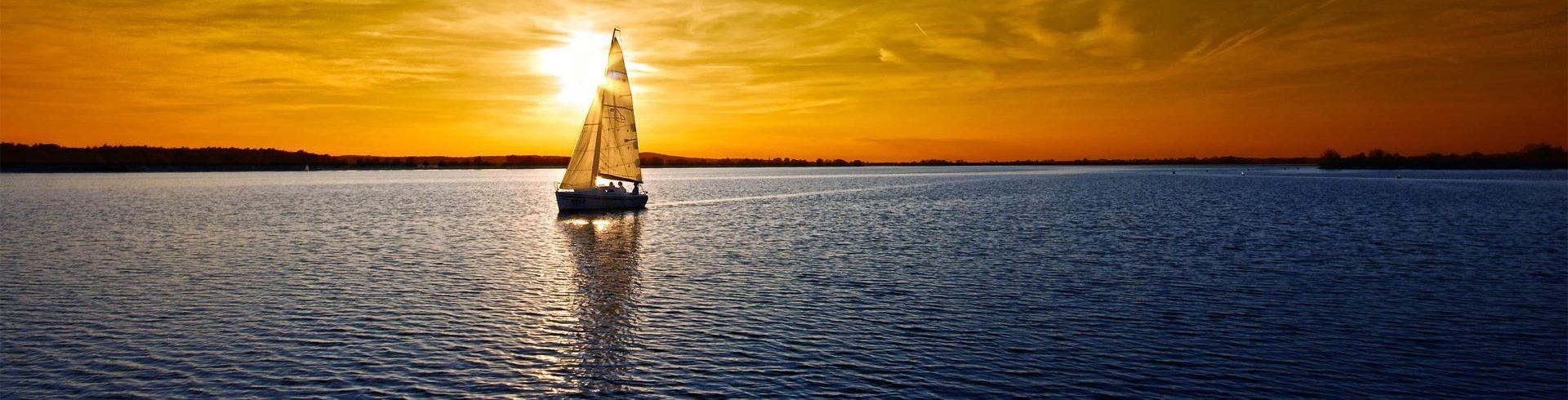 Exeter Sailing